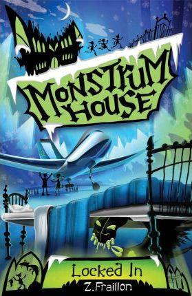 Monstrum House 1: Locked In (9781921564253)