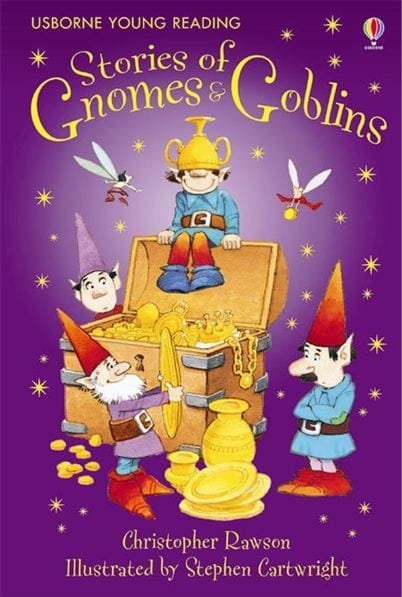 Stories of Gnomes and Goblins (9780746080214)