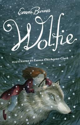 Wolfie (9781905537273)