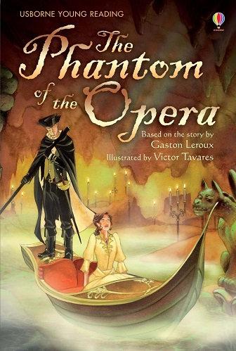 The Phantom of the Opera (9780746085585)