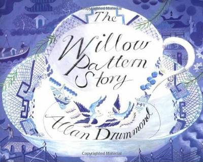 The Willow Pattern Story (9781558584136)