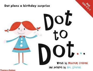 Dot to Dot (9780500650158)