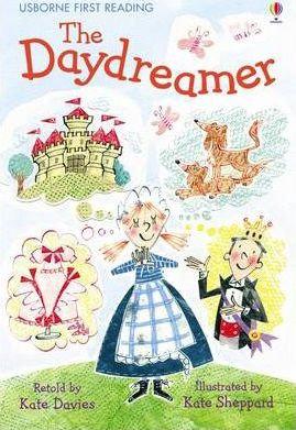 The Daydreamer (9781409506607)