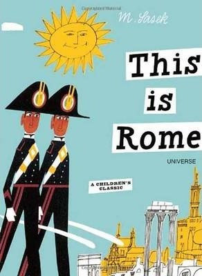 This is Rome (9780789315496)