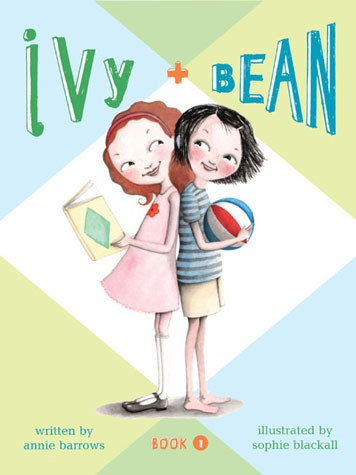 Ivy and Bean 1 (9780811849098)