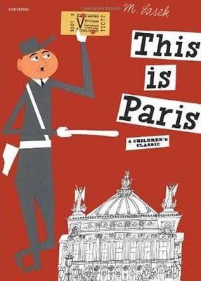 This is Paris (9780789310637)