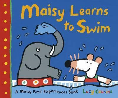 Maisy Learns to Swim (9781406344271)
