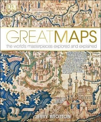 Great Maps (9781409345718)