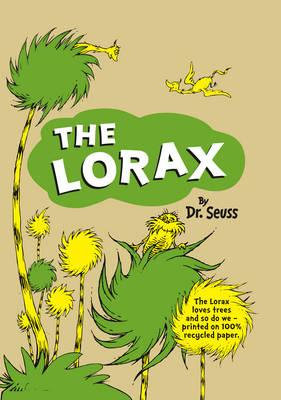The Lorax (9780007305827)