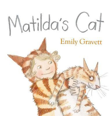 Matilda's Cat (9780230745377)