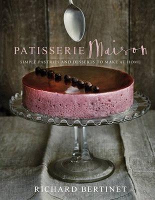 Patisserie Maison (9780091957612)
