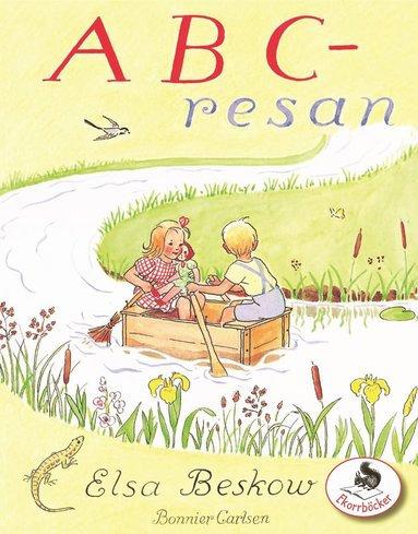 ABC-resan (9789163841002)