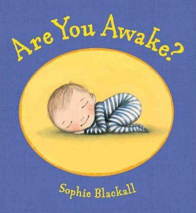Are You Awake? (9780805078589)