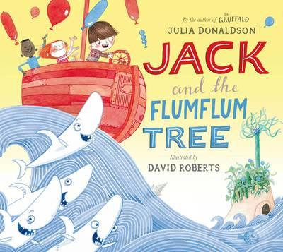 Jack and the Flum Flum Tree (9780330504065)