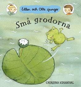 Små Grodorna (9789129672749)