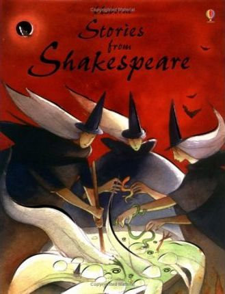 Stories from Shakespeare (9780746047309)