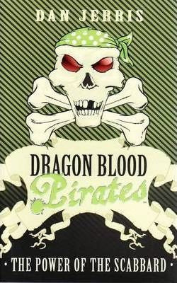 Dragon Blood 12: The Power of Scabbard (9780734410986)