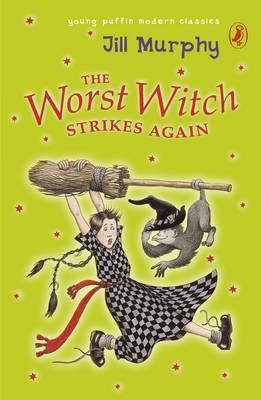 The Worst Witch Strikes Again (9780141323077)
