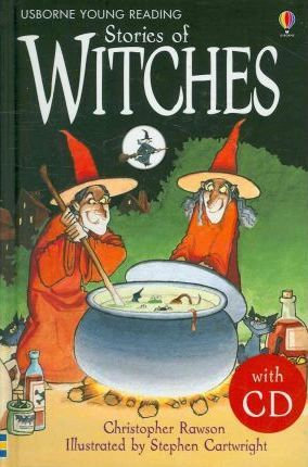 Stories of Witches (with CD) (9780746081051)