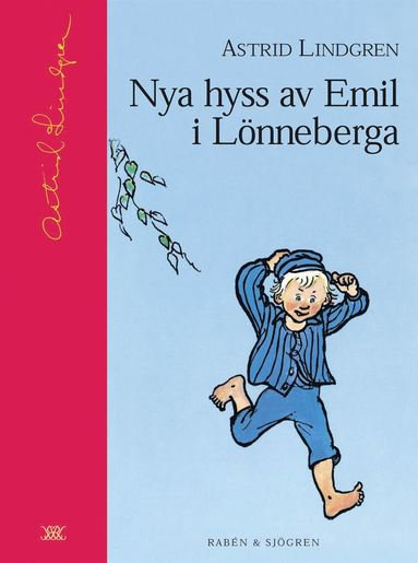 Nya Hyss av Emil i Lönneberga (9789129657920)