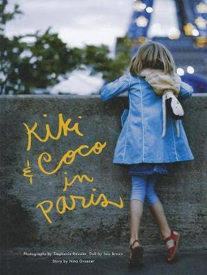 Kiki and Coco in Paris (9780918684509)