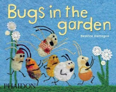 Bugs in the Garden (9780714862385)