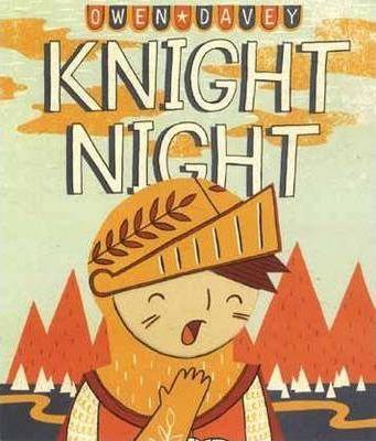 Knight Night (9781848772182)