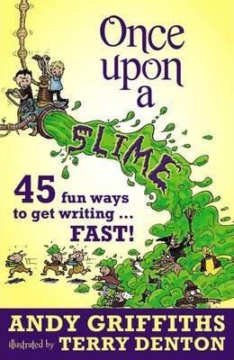 Once Upon A Slime ( 9781742612096)