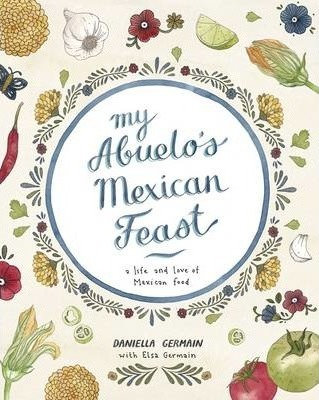 My Abuelo's Mexican Feast (9781742706788)
