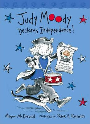 Judy Moody 6: Declares Independence (9781406302301)