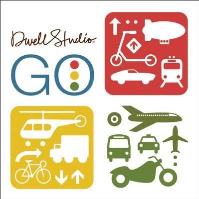 Dwell Studio: Go (9781609050009)