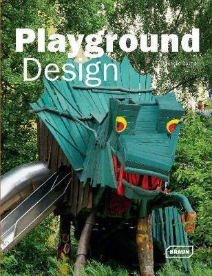 Playground Design (9783037681091)