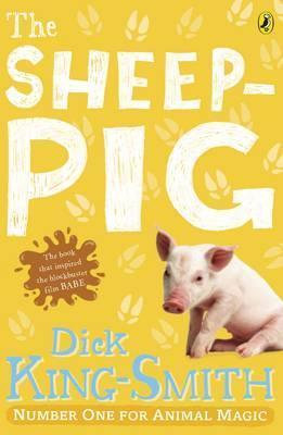 The Sheep-Pig (9780141332352)