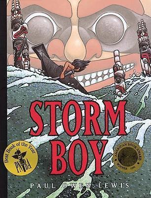 Storm Boy (9781582460574)