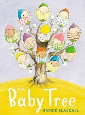 The Baby Tree (9780399257186)