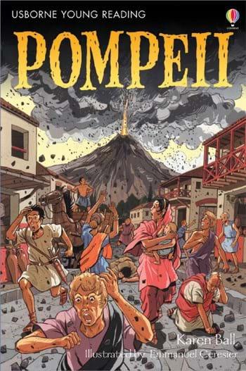 Pompeii (9780746068328)