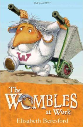 The Wombles at Work (9781408808368)