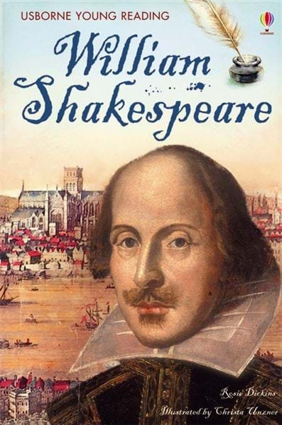 William Shakespeare (9780746090022)