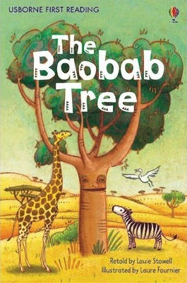 The Baobab Tree (9780746096789)