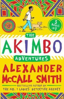 The Akimbo Adventures (9781405265348)