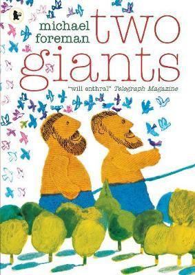 Two Giants (9781406360622)