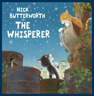 The Whisperer (9780007120185)