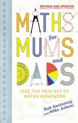 Maths for Mums and Dads (9780224086356)