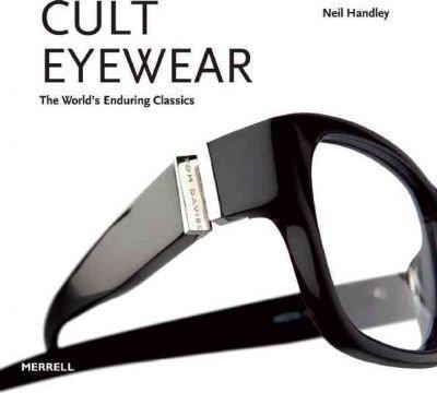 Cult Eyewear (9781858945095)