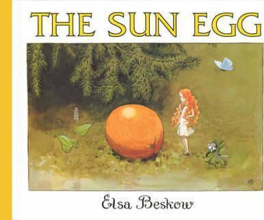 The Sun Egg (9780863155857)