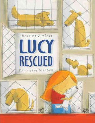 Lucy Rescued (9781609051877)