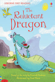 The Reluctant Dragon (9780746096949)