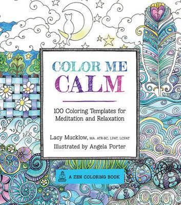 Colour Me Calm (9781937994778)