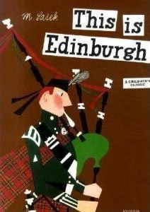 This is Edinburgh (9780789313874)