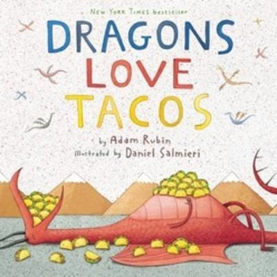Dragons Love Tacos (9780803736801)